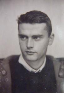 Jean-Paul Barray jeune